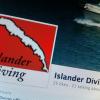 Islander Diving Gets Social!